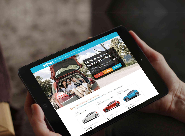 tablet con idoneo.com