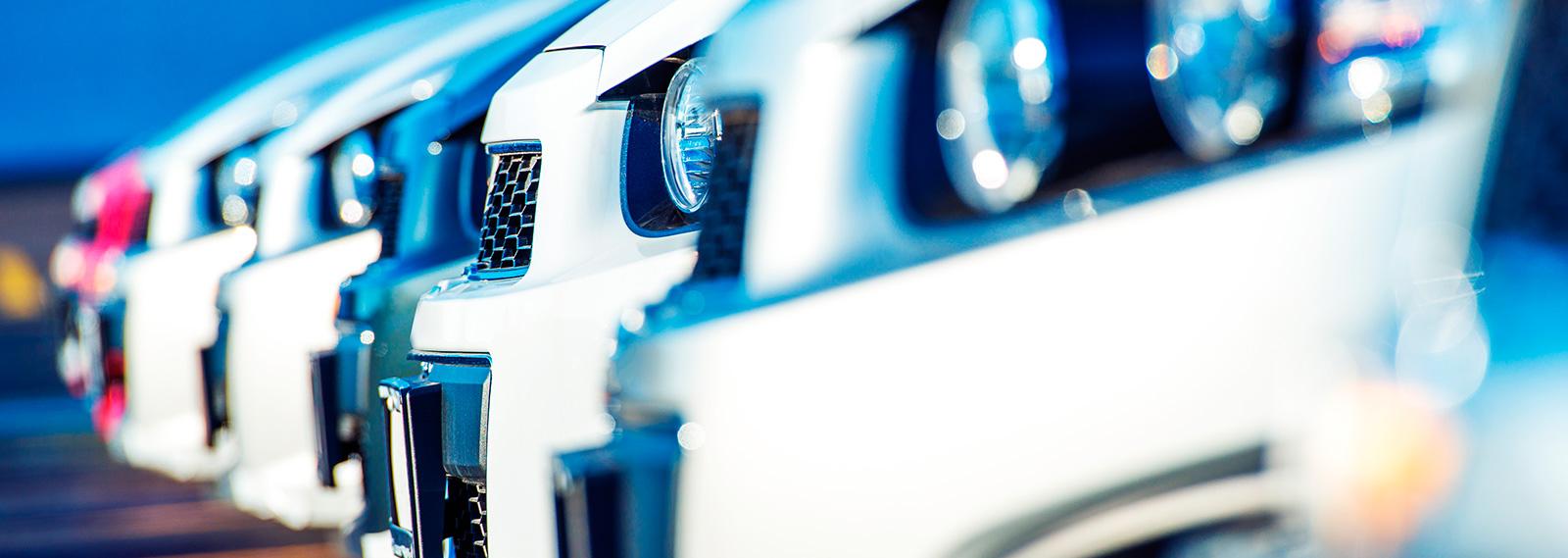 Los coches de renting más vendidos en Agosto de 2020