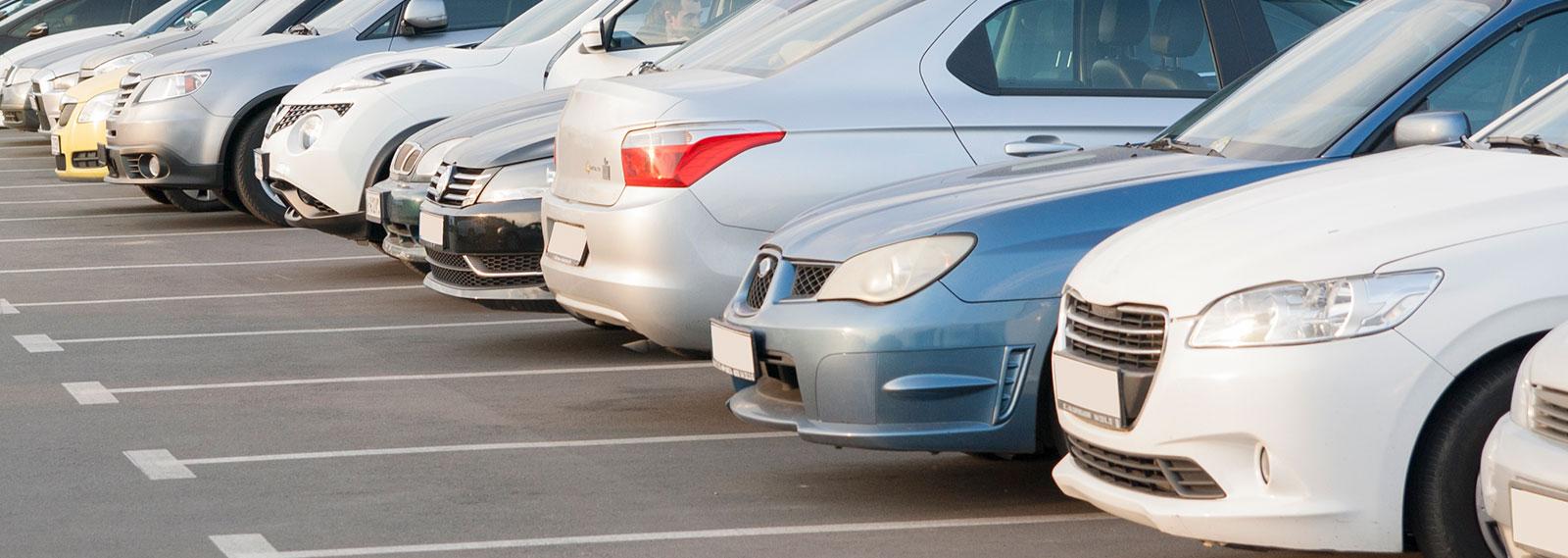 Los 10 coches de renting más vendidos en Octubre de 2020