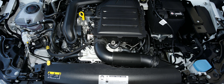 motor vehiculo