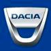 Logotipo de Dacia