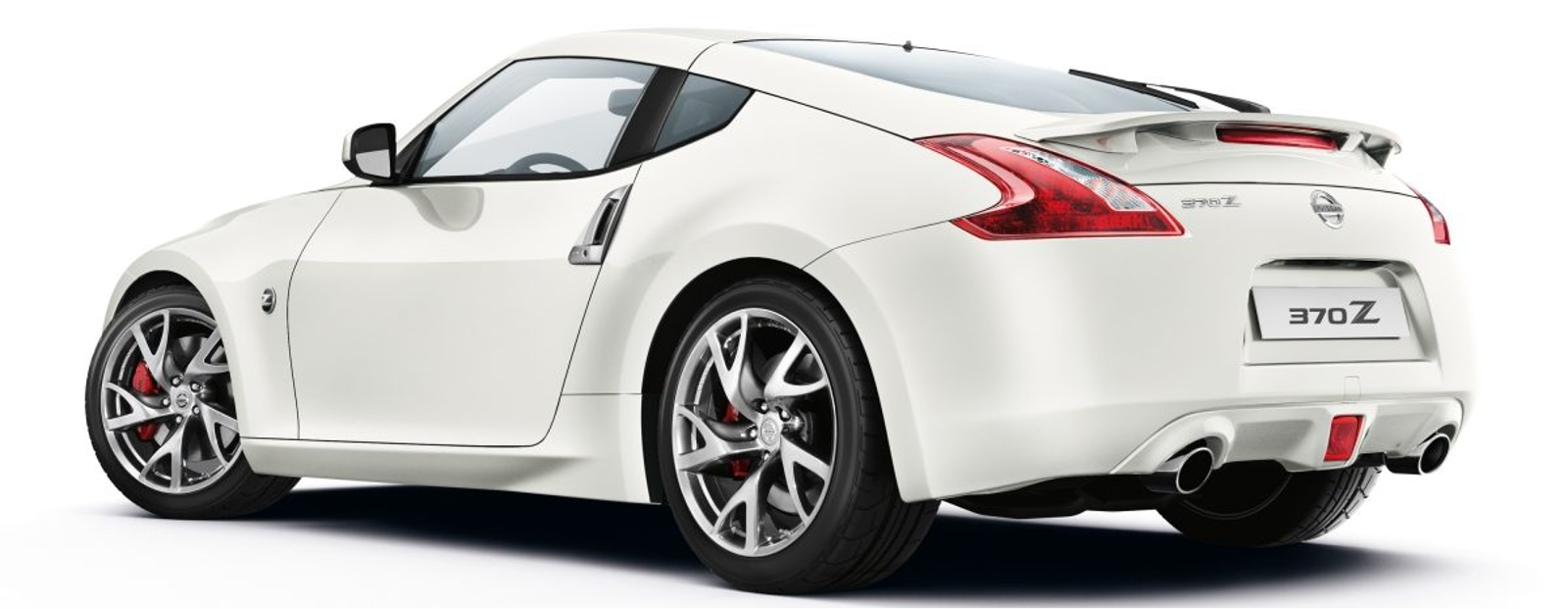 Lateral nissan 370
