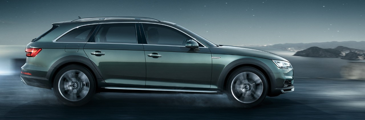 lateral a4 allroad