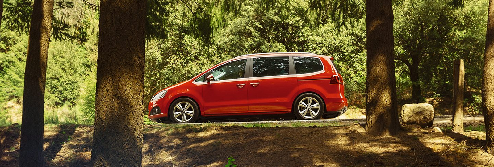 Lateral Seat Alhambra