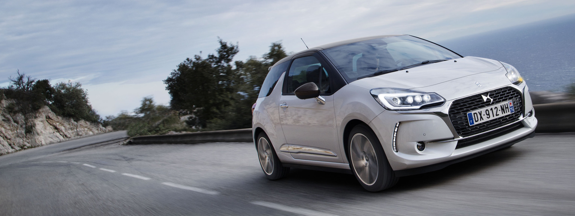 Lateral DS 3