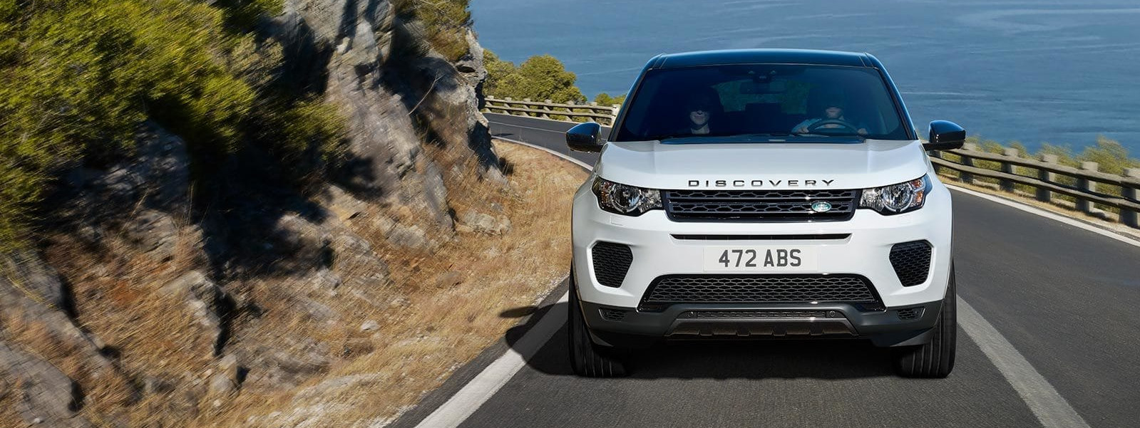 Lateral Discovery Sport