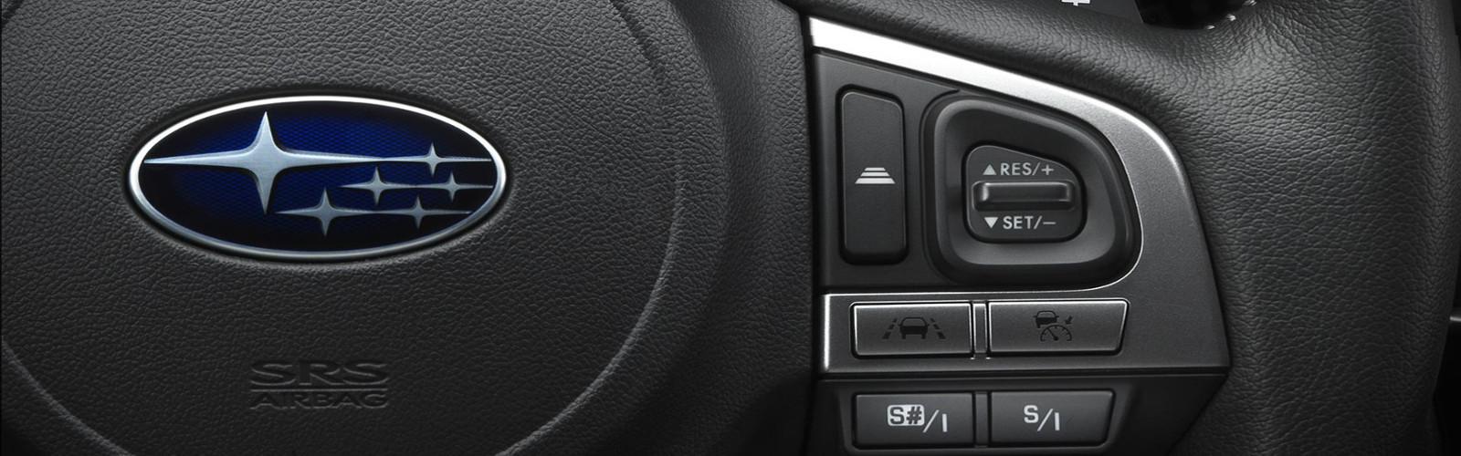 Volante Subaru Forester