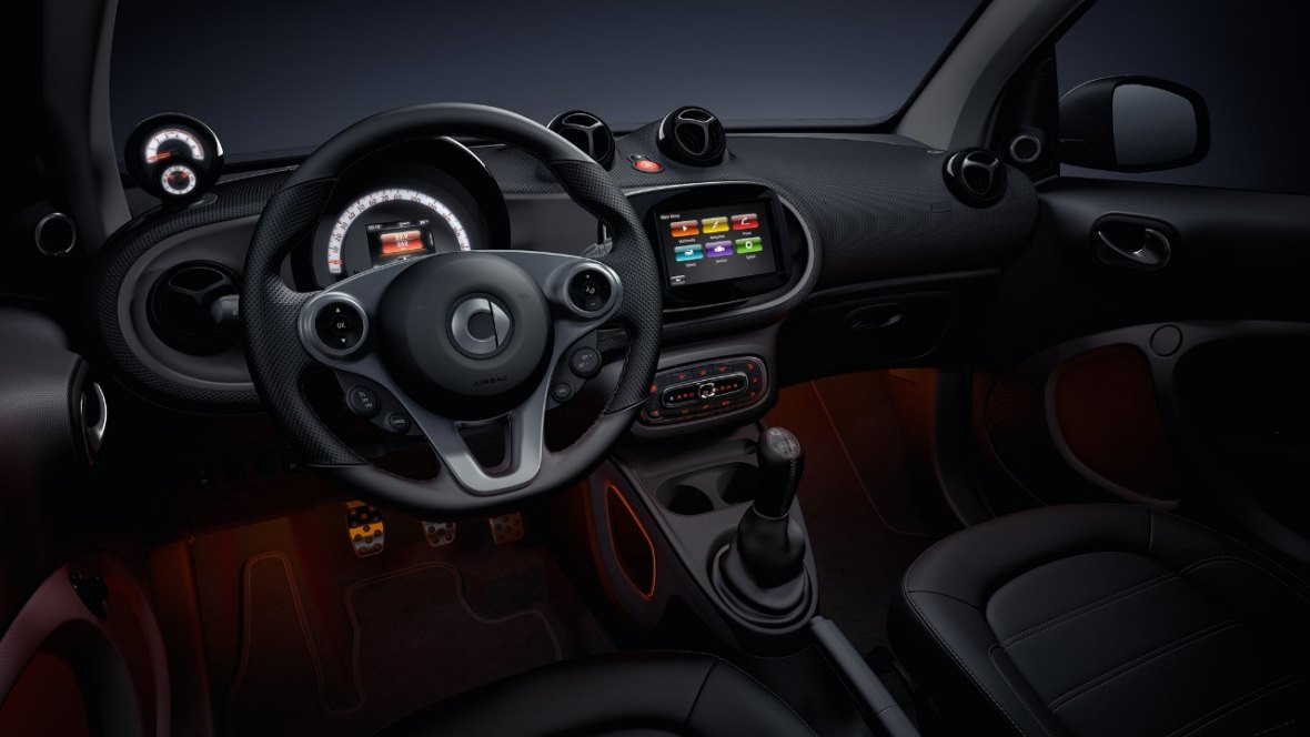 Interior Smart forfour