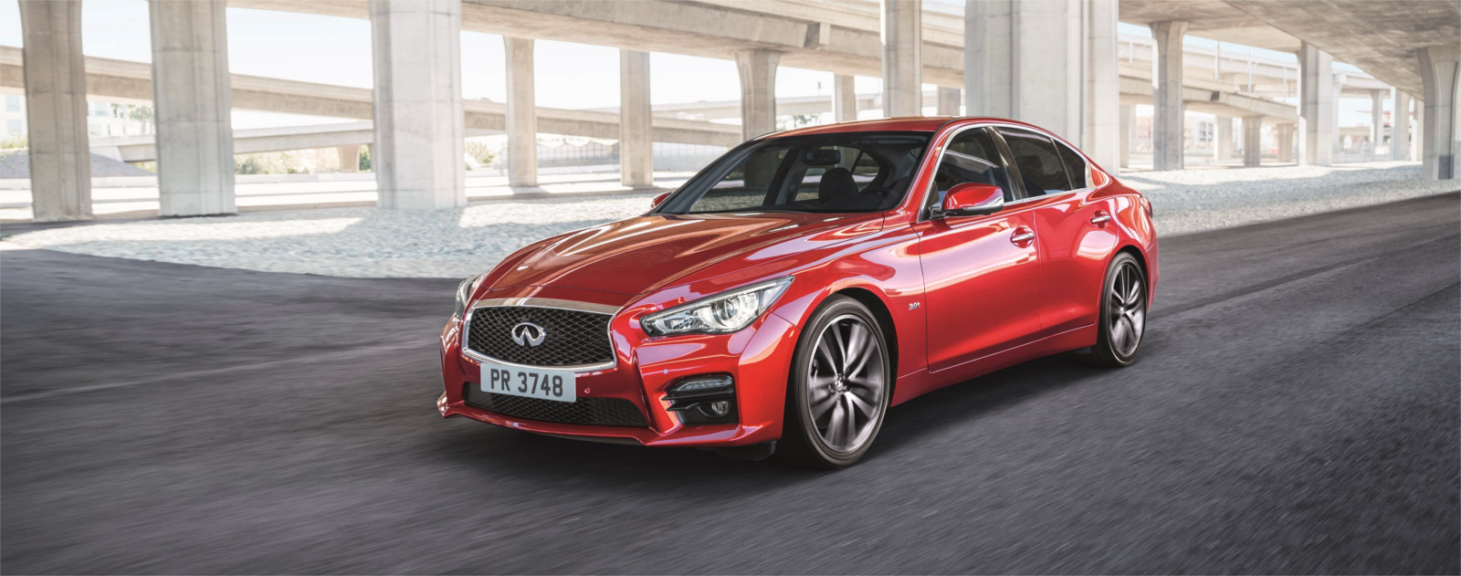 Lateral q50