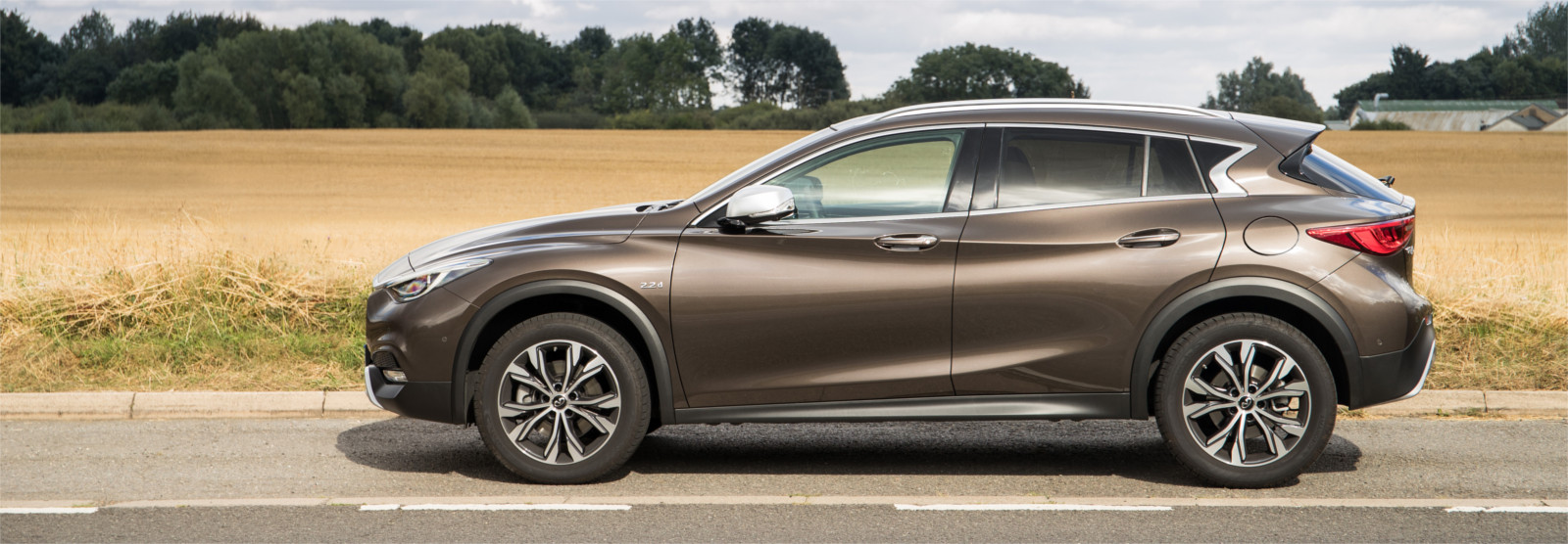 Lateral qx30