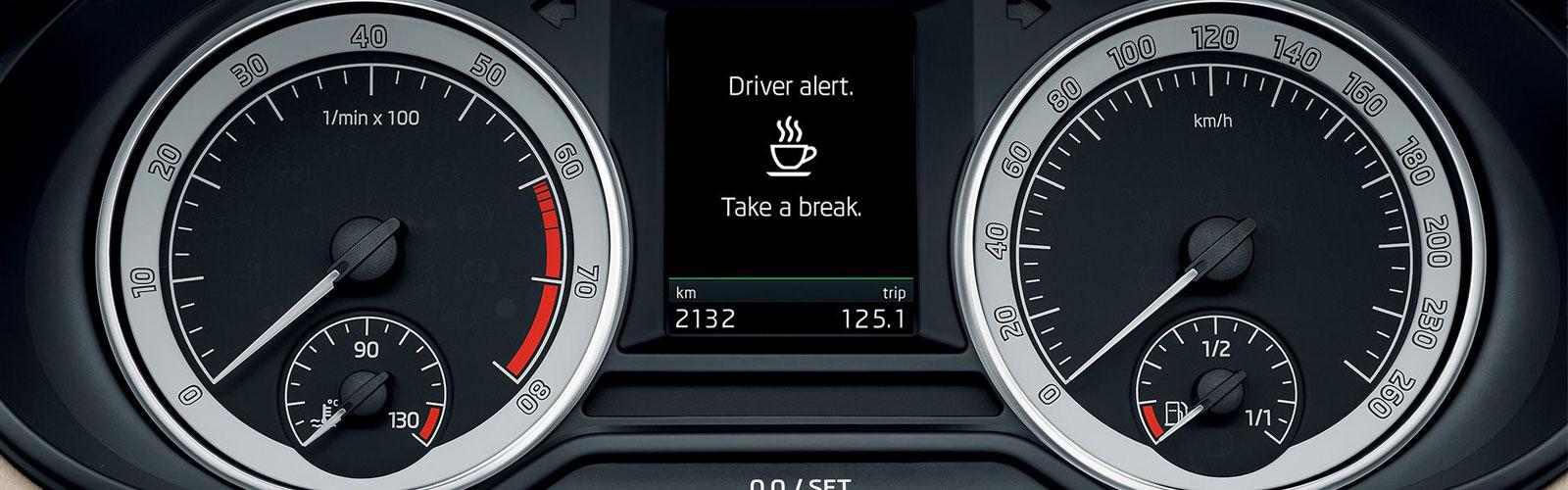 Seguridad al servicio del conductor