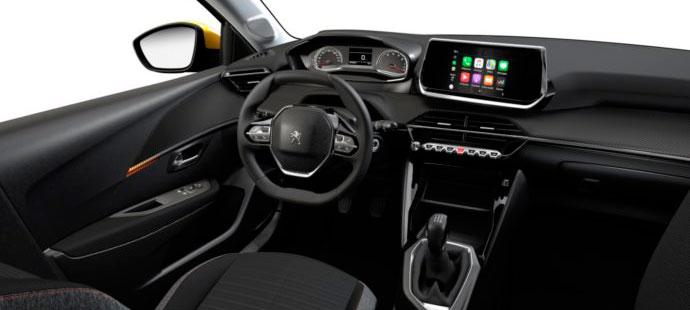 Peugeot 208 5 Puertas (1/3)