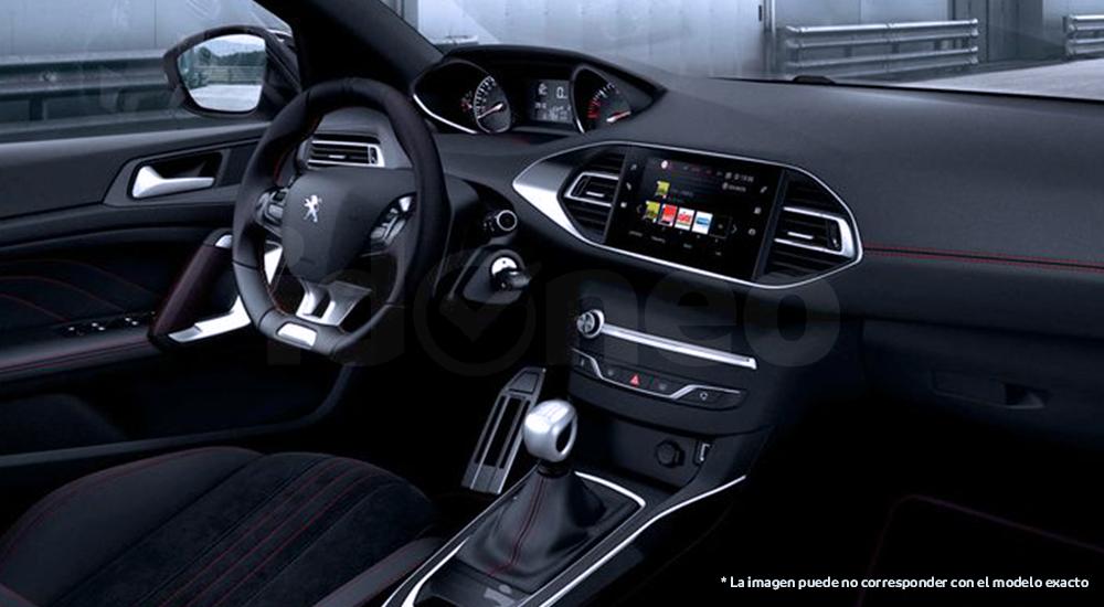 Peugeot 308 5 Puertas (1/1)