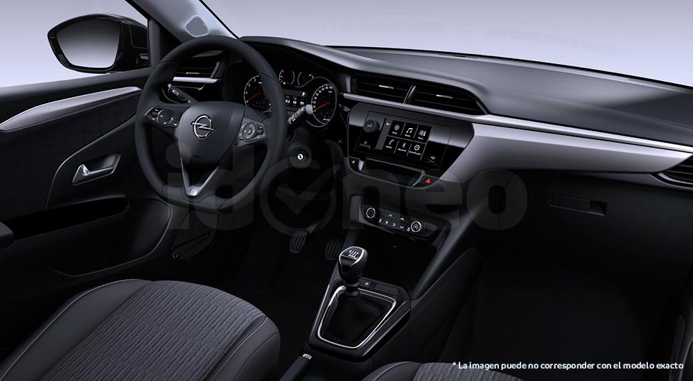 Opel Corsa 5 puertas (1/2)