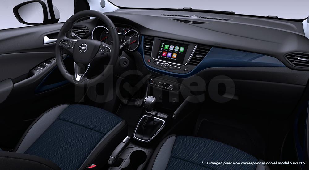 Opel Crossland X (1/2)