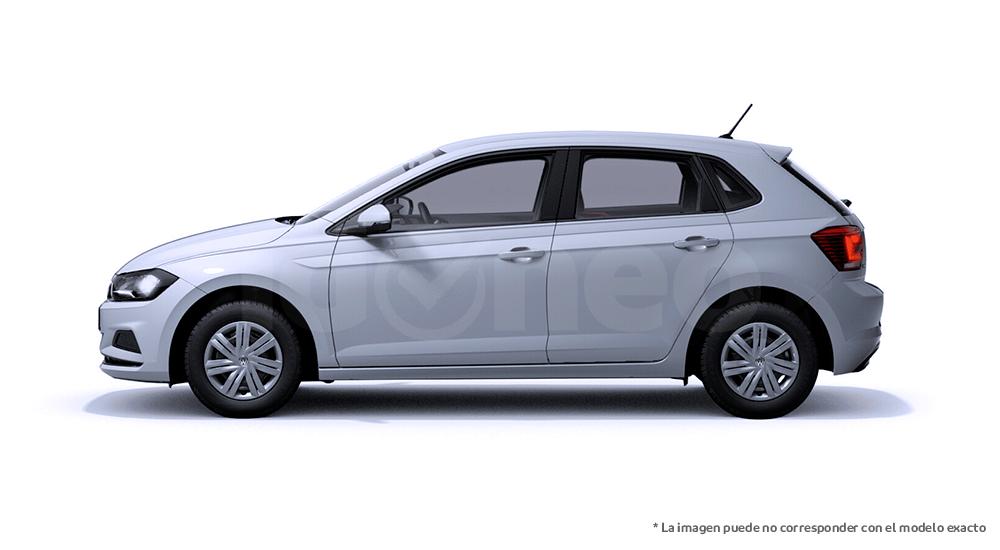 Volkswagen Polo (2/3)