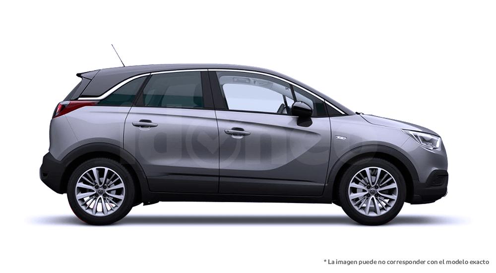 Opel Crossland X (2/2)