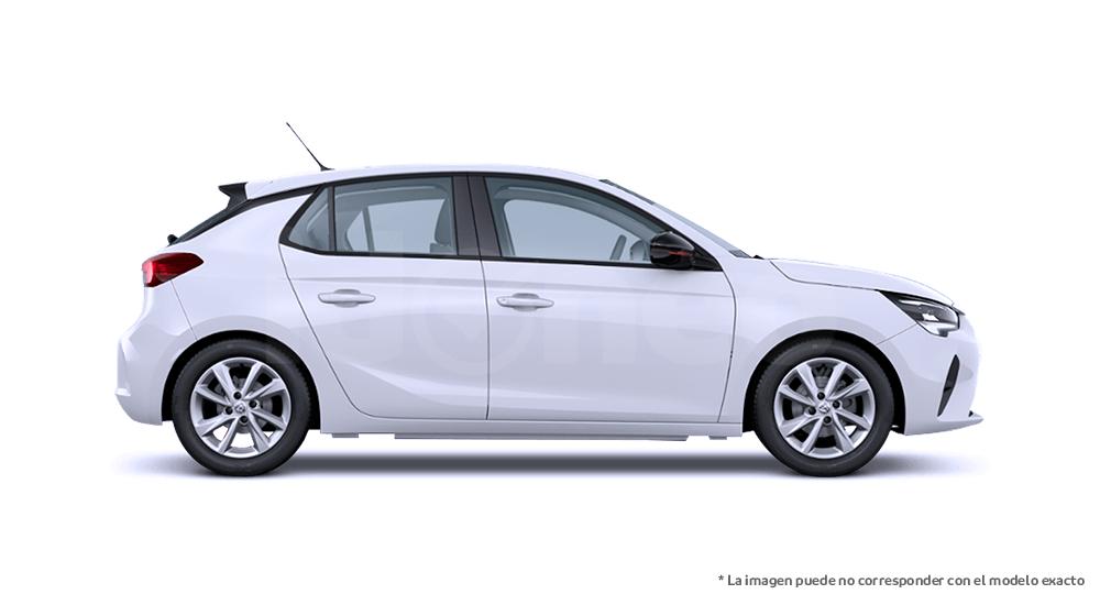 Opel Corsa 5 puertas (2/2)