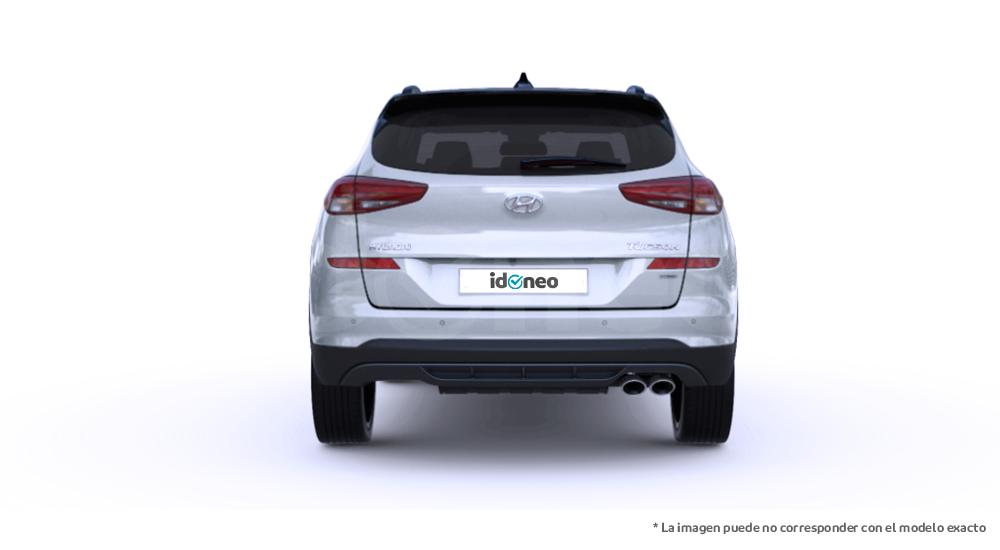 Hyundai Tucson (4/5)