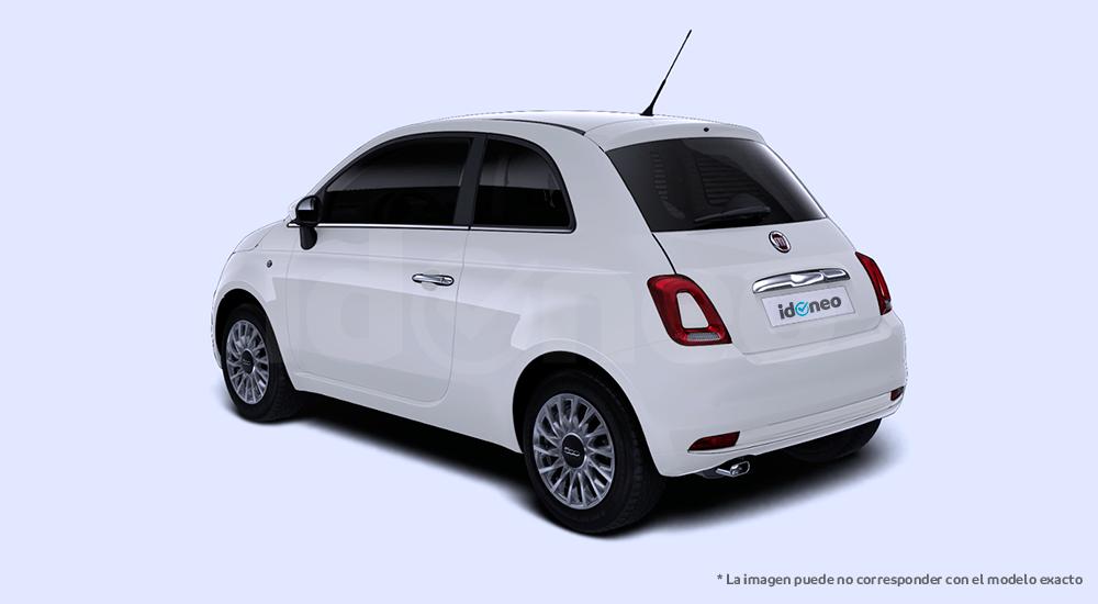 Fiat 500 (3/3)