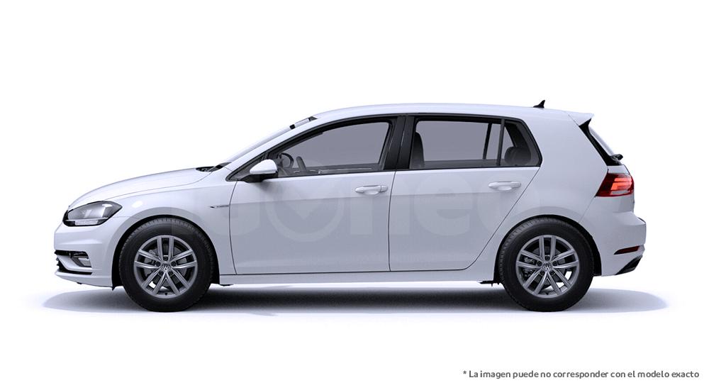 Volkswagen Golf (2/3)
