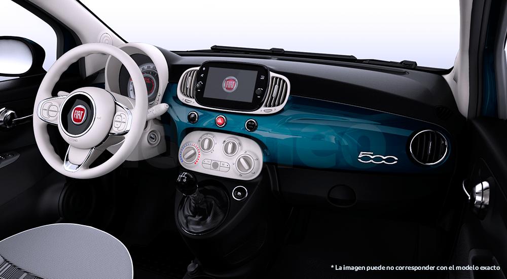 Fiat 500 (1/3)