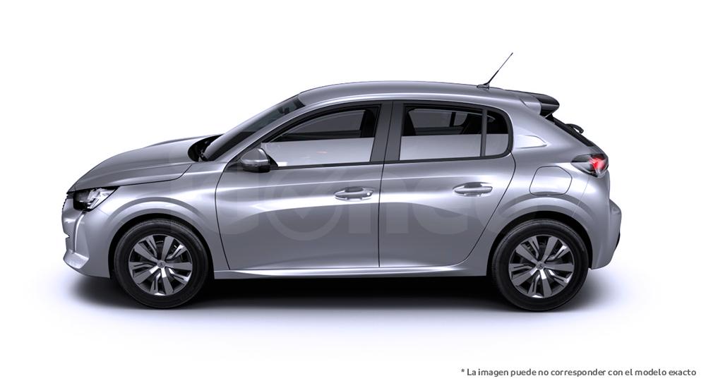 Peugeot 208 5 Puertas (2/3)