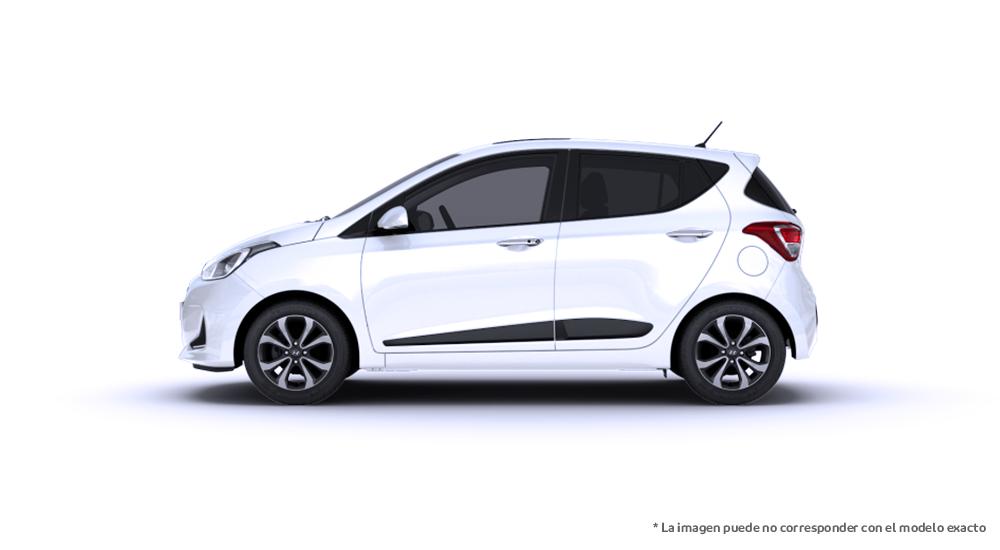 Hyundai i10 (1/2)