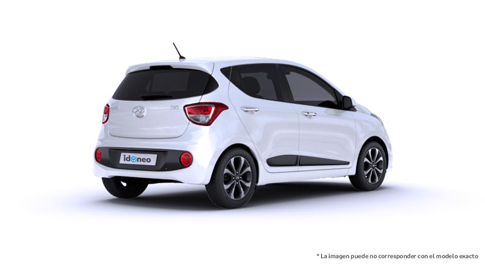 Hyundai i10 (2/2)
