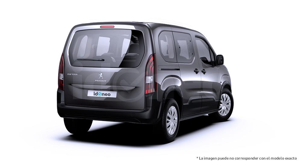 Peugeot Rifter (3/3)