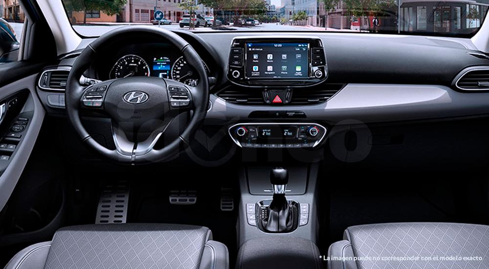 Hyundai i30 (1/3)