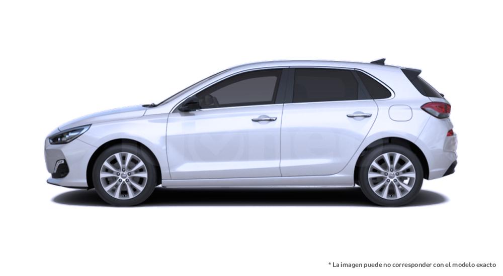 Hyundai i30 (2/3)