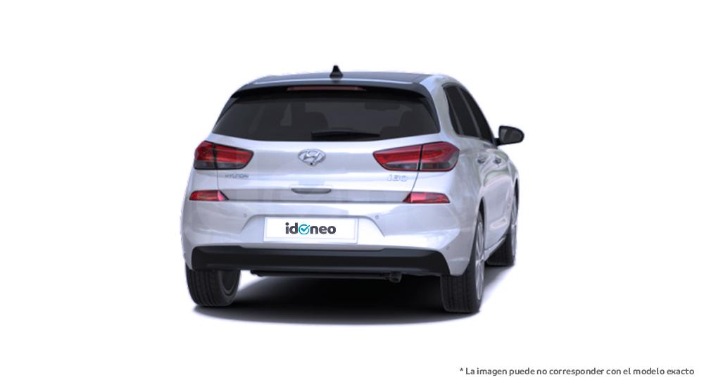 Hyundai i30 (3/3)