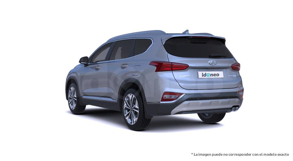 Hyundai Santa Fe (3/3)