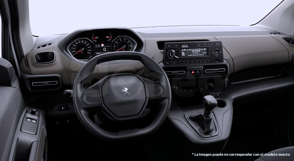 Peugeot Rifter (1/3)