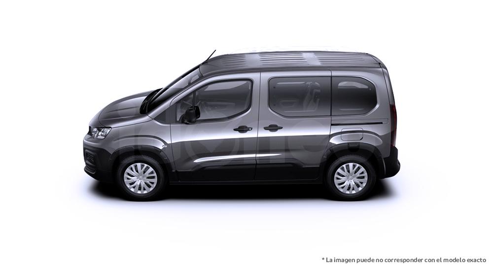 Peugeot Rifter (2/3)