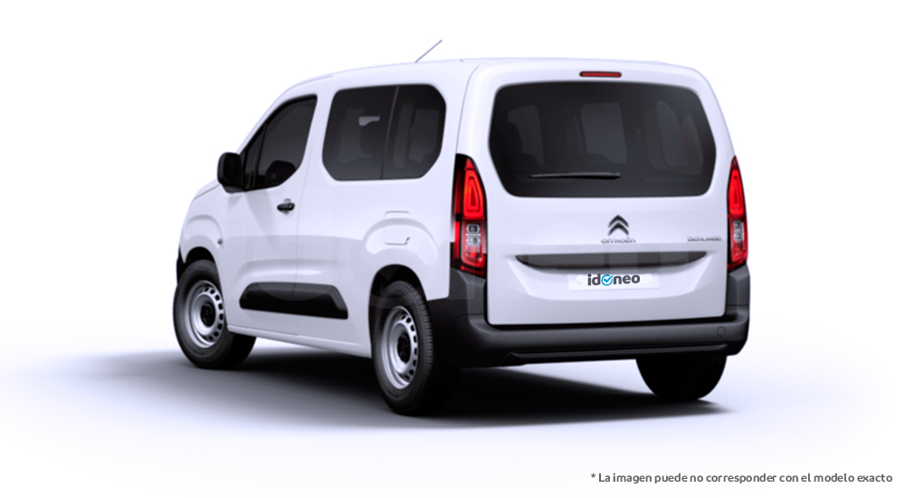 Citroën Berlingo (3/3)