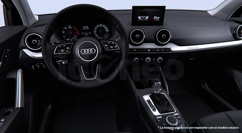 Audi Q2 (1/3)