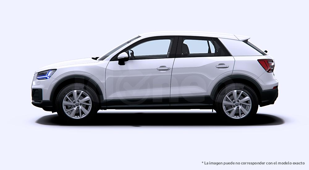 Audi Q2 (2/3)