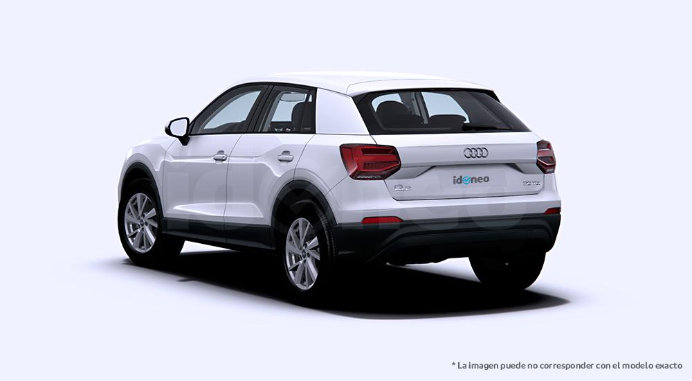 Audi Q2 (3/3)