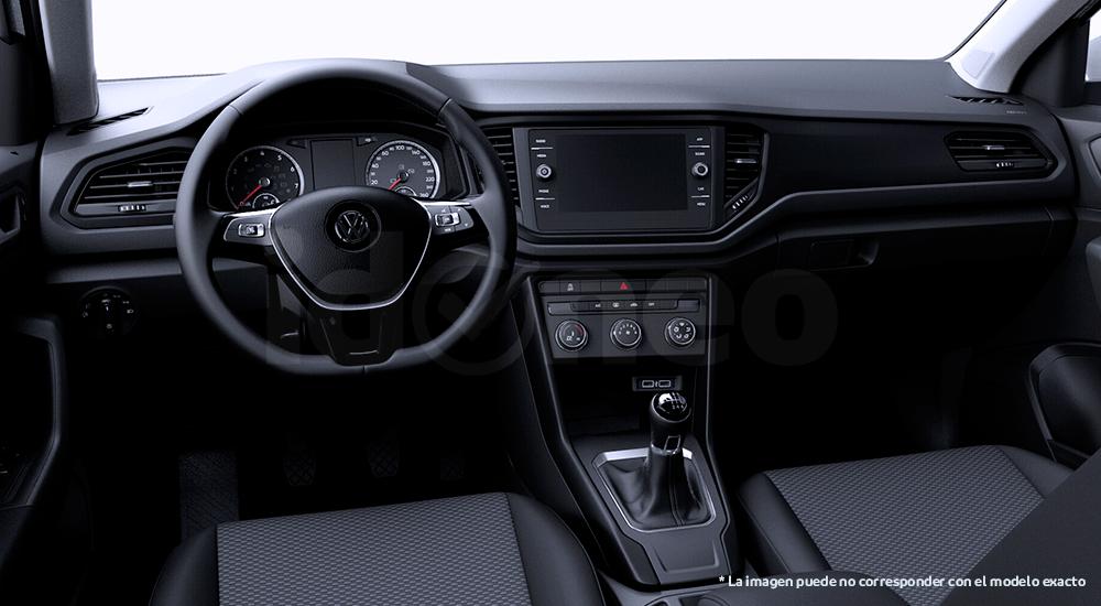 Volkswagen T-Roc (1/3)