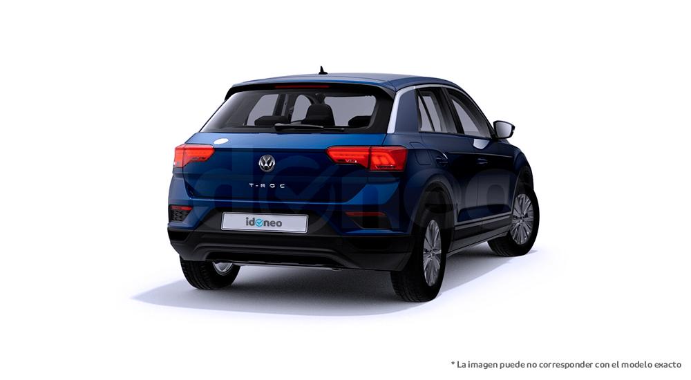 Volkswagen T-Roc (3/3)
