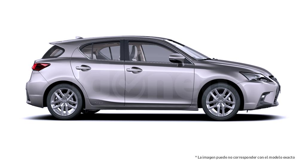 Lexus CT 200h (2/3)