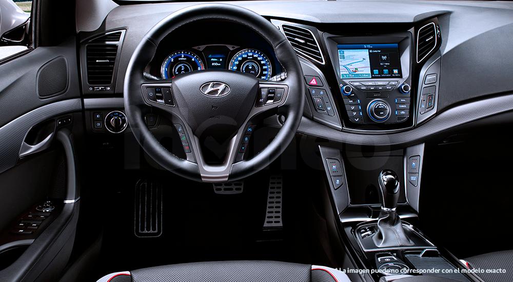 Hyundai i40 (1/1)