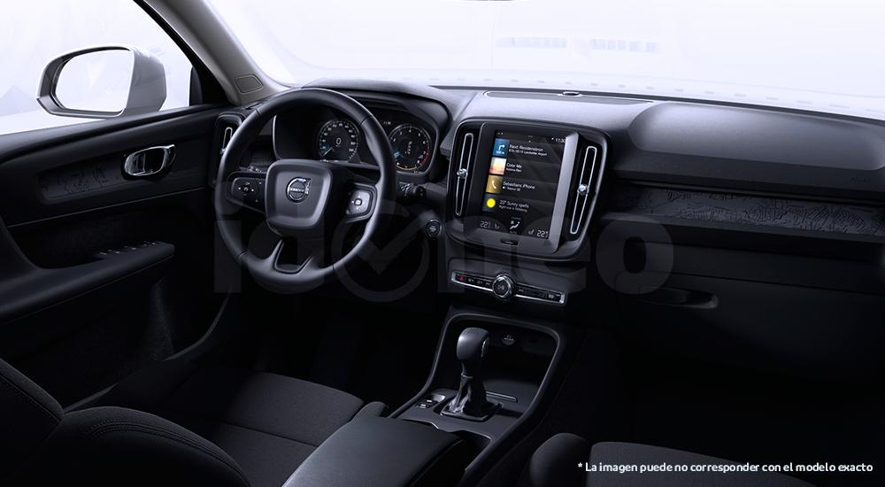 Volvo XC40 (1/2)