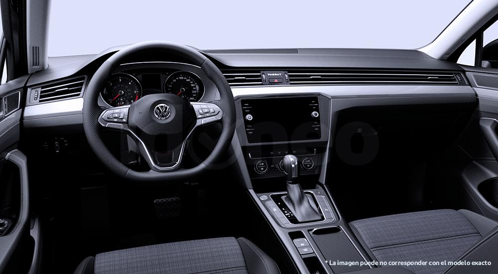 Volkswagen Passat (1/3)