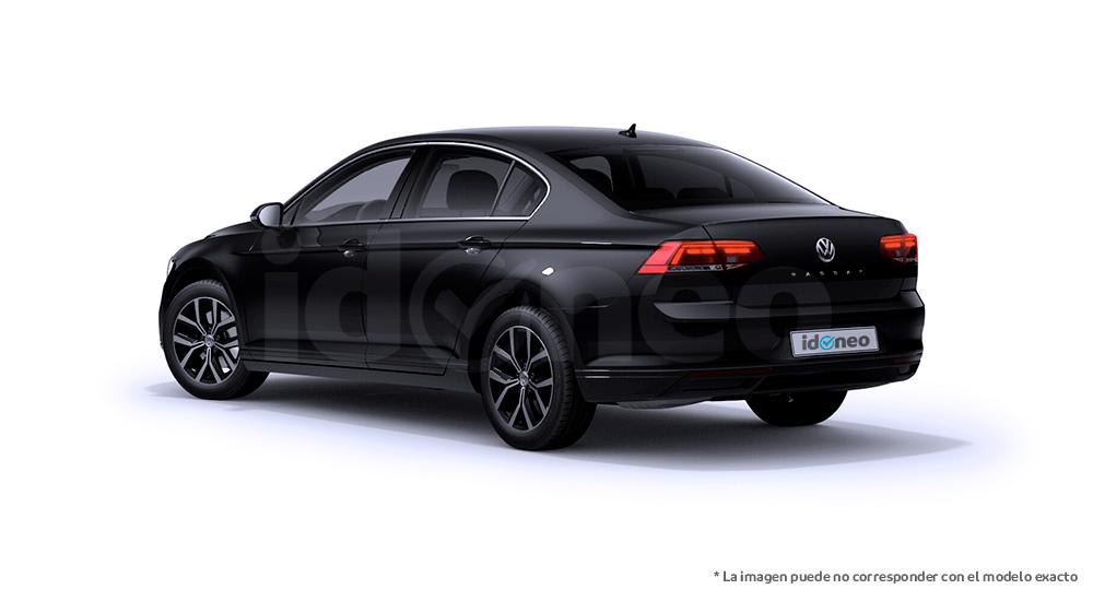 Volkswagen Passat (3/3)