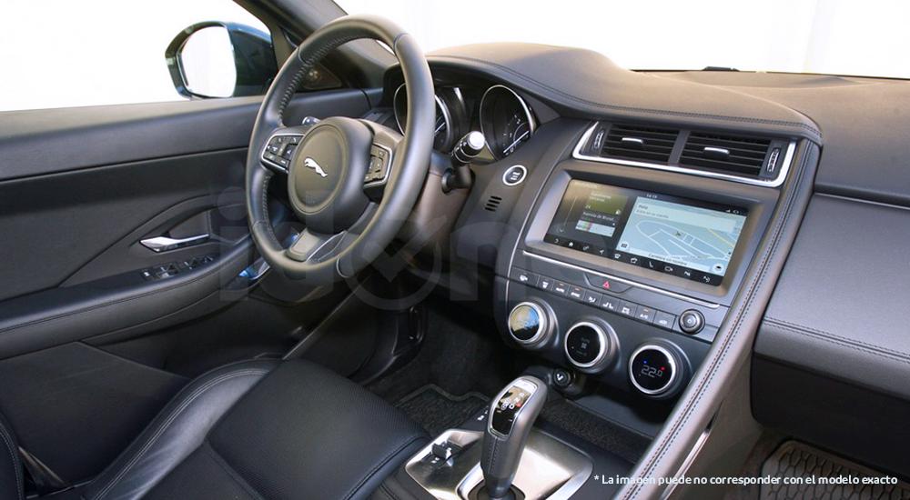 Jaguar E-Pace (1/2)