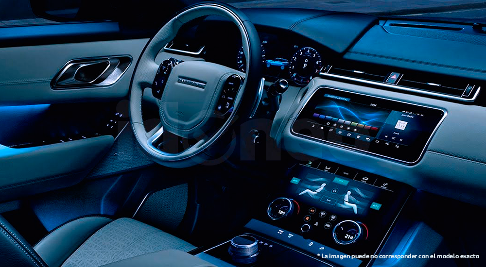 Land Rover Range Rover Velar (1/2)