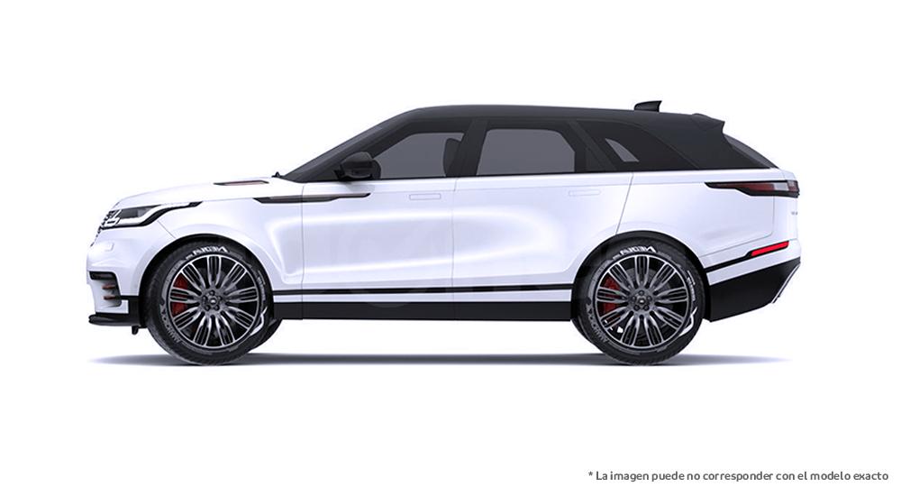 Land Rover Range Rover Velar (2/2)